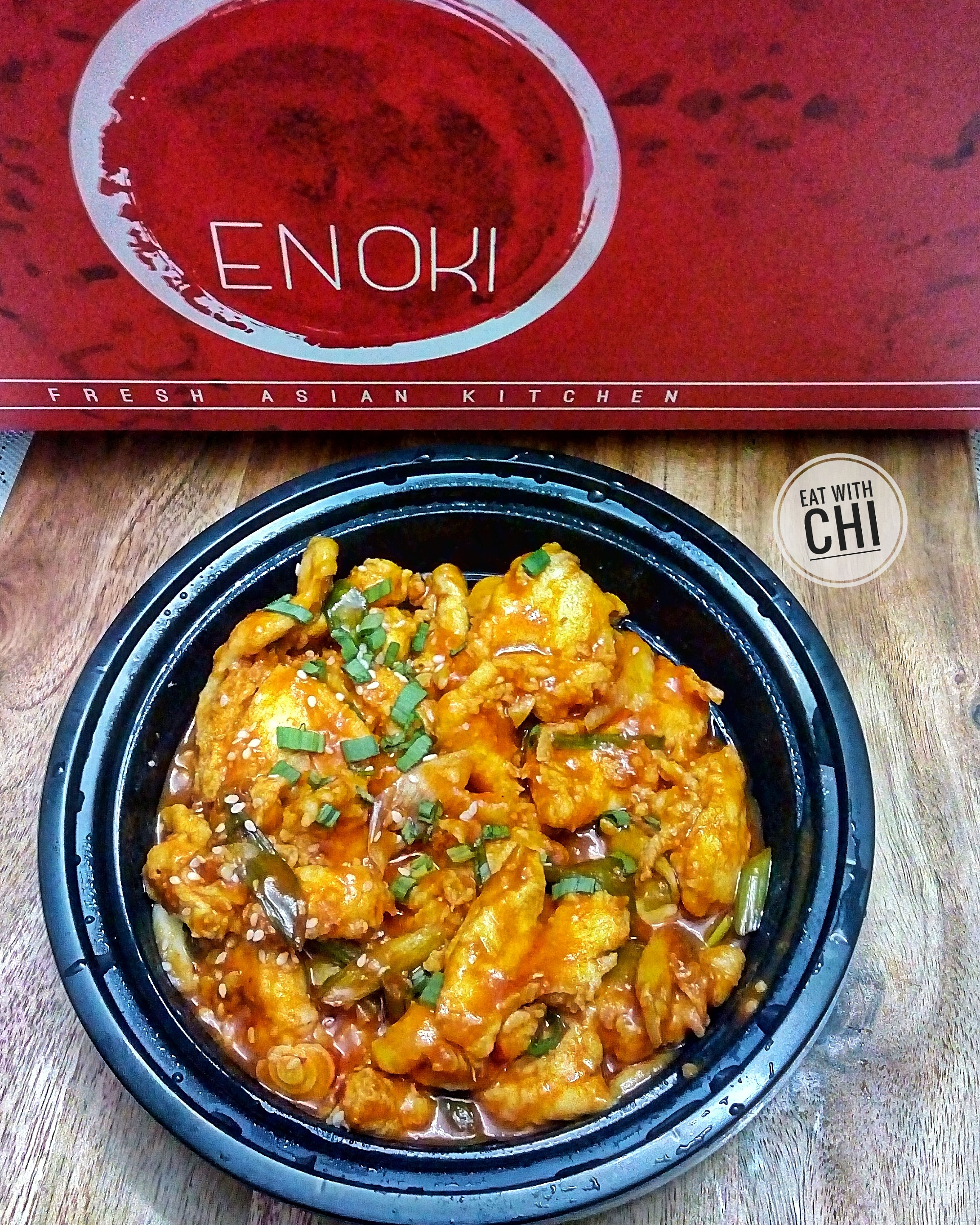 My Favourite Asian Food Delivery in South Delhi, New Delhi