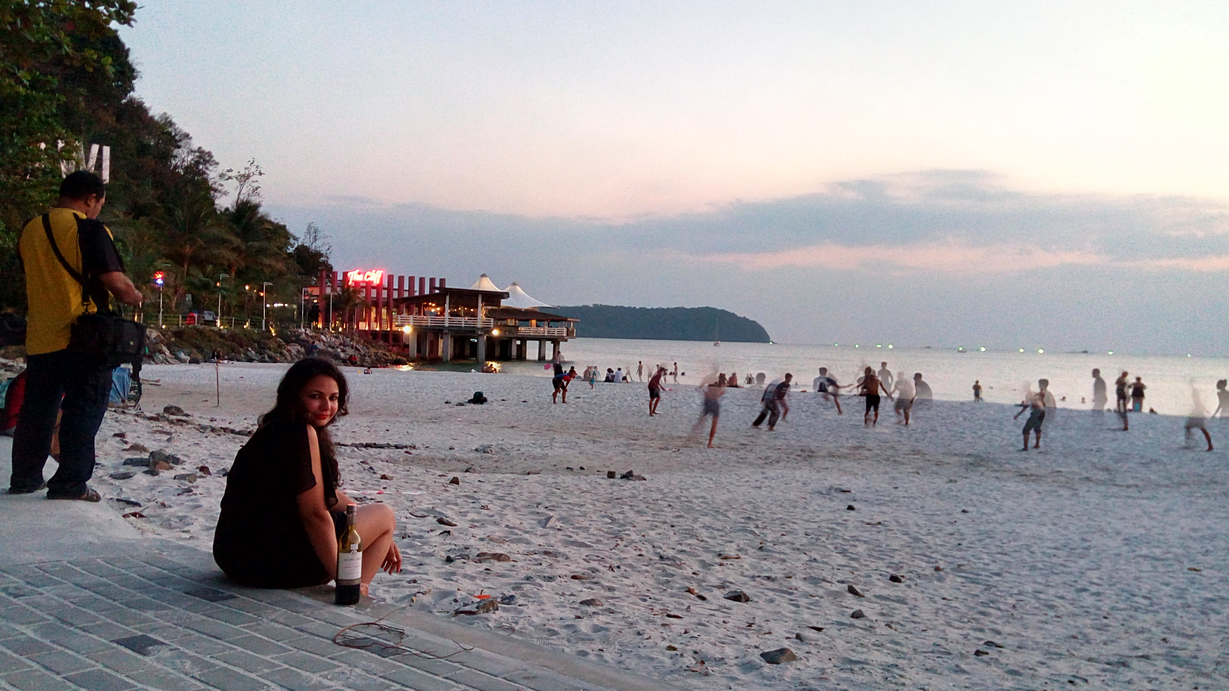 What to eat in Langkawi, Malaysia