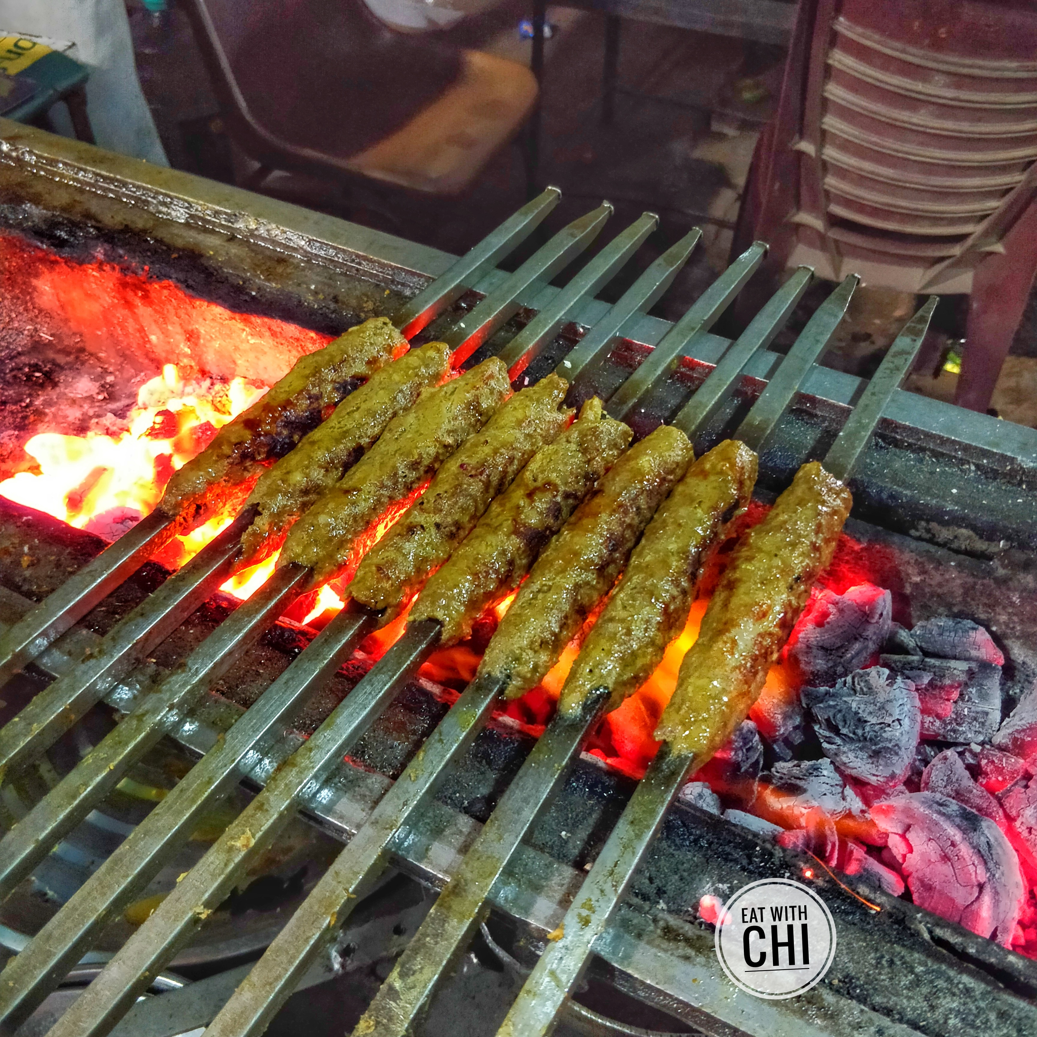 What to eat in Meerut, Uttar Pradesh, India